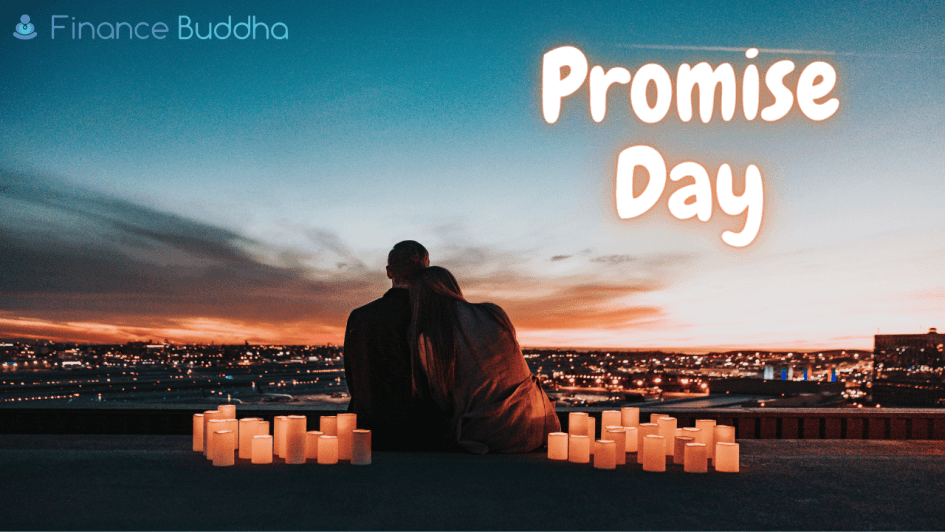 Some Beautiful Promises to keep the love alive forever