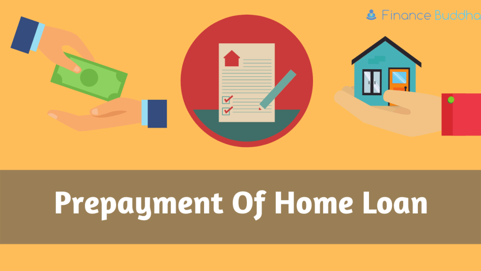 Want to prepay your home loan_ Here is how you can do it