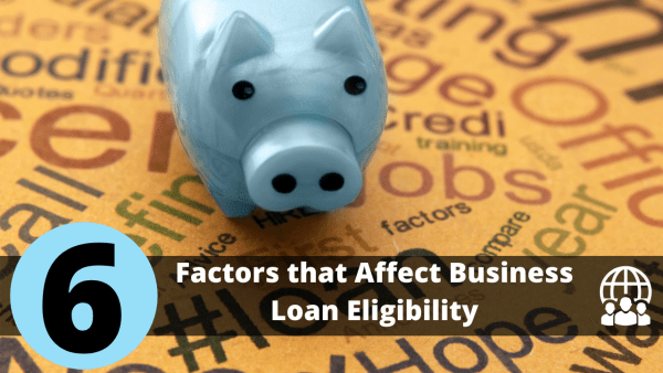 Business Loan Eligibility