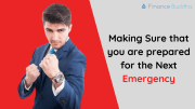 Making Sure that you are prepared for the Next Emergency