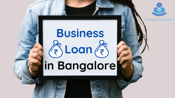 Business Loan in Bangalore