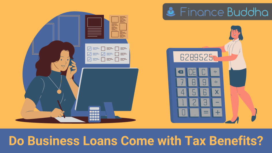 Tax Benefits on Business Loans