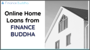 Online Home Loans from Finance Buddha