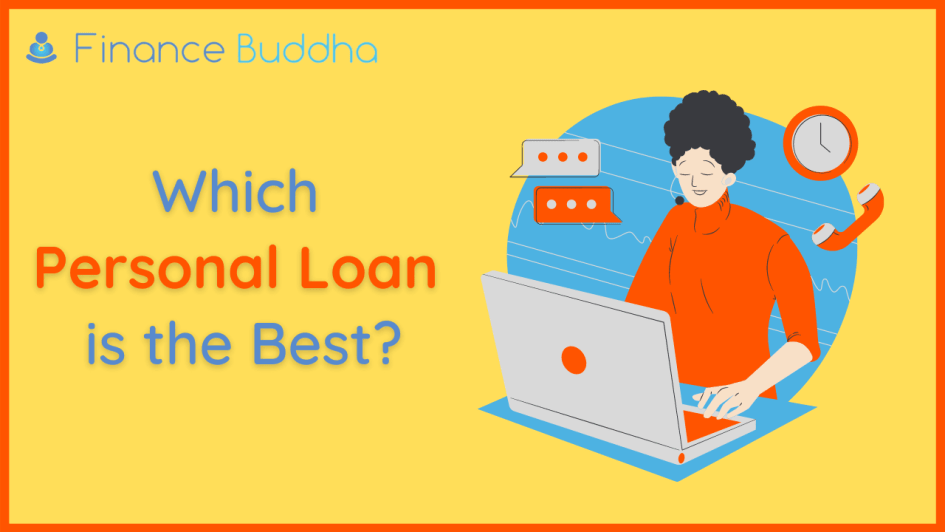 Which Personal Loan is the Best