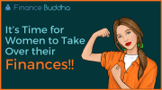 It's Time for Women to Take Over their Finances!!