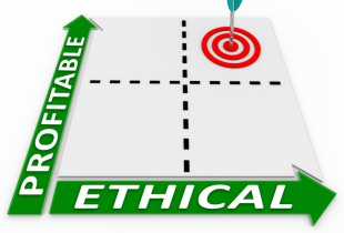 Ethics and Profits