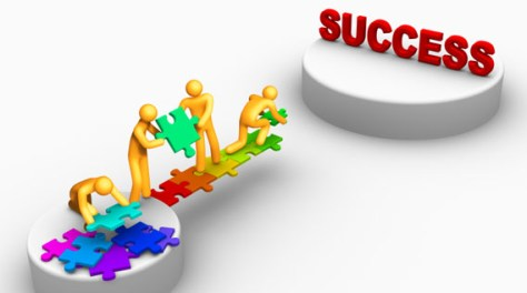 team-work-for-success