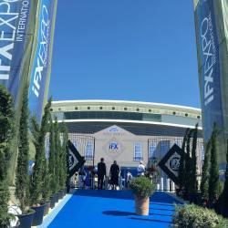 iFX EXPO International 2017, highlights and FX industry current affairs from Day 1, here in Limassol Cyprus