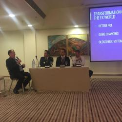 Actionable content, trading platforms, engagement: tech experts' comments from FinanceFeeds Cyprus FX Industry Seminar