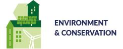 Environmental investment