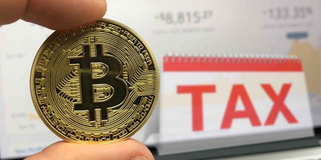Government considers imposing 18% GST on Bitcoin trade