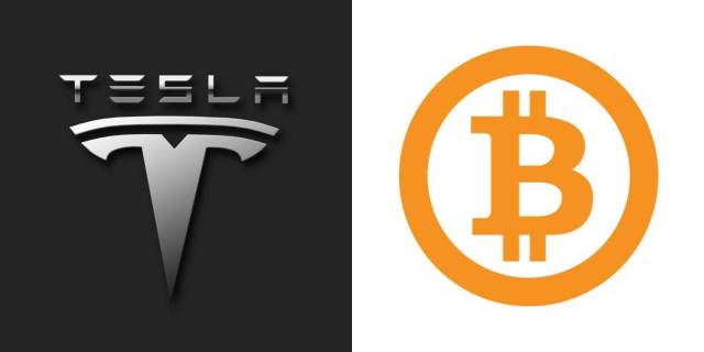 Tesla invests $1.5 billion in Bitcoin: Bitcoin hits all-time high