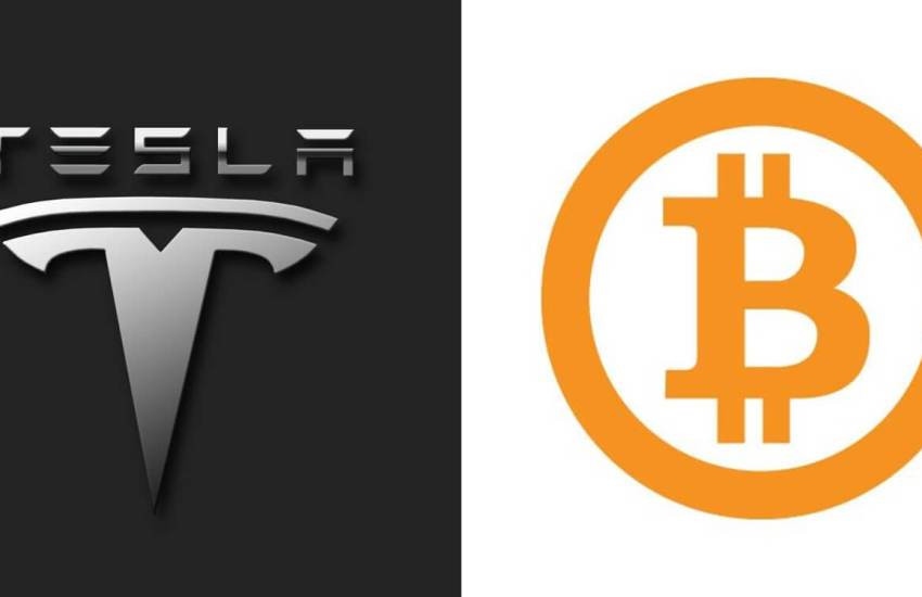 Tesla and Bitcoin have grown very rapidly. Are we in the midst of a bubble?
