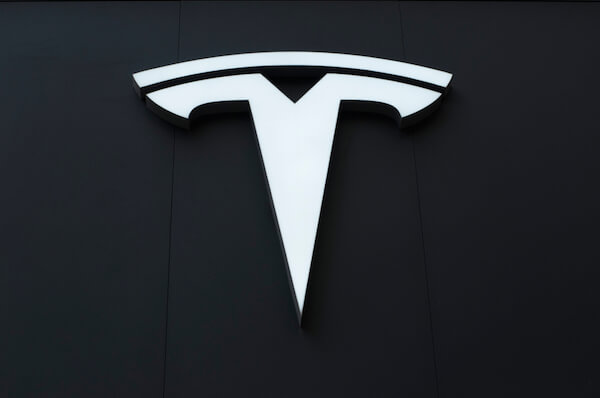 Tesla Registers with RoC in India