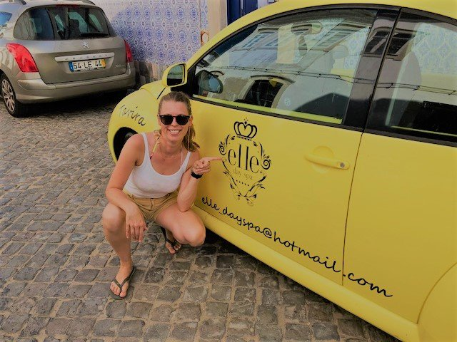 Leaseauto of kostenvergoeding? De keuze