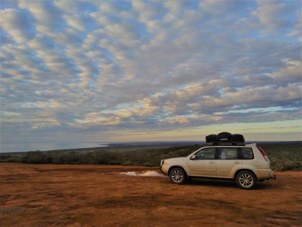 Australie nissan x trail financElle