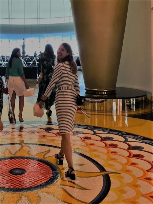 Dubai 5 dagen kosten FinancElle