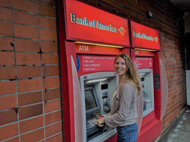 Goedkoopste zakelijke bankrekening bank of america