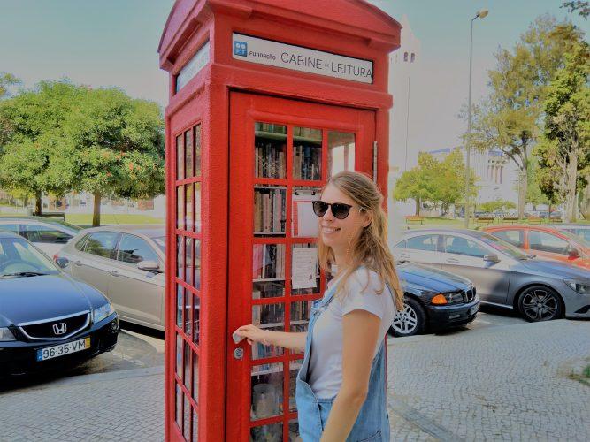 telefoon -