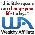 Change your life today-Wealthy Afilliate