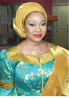 Amina Zanna Ibrahim on Business