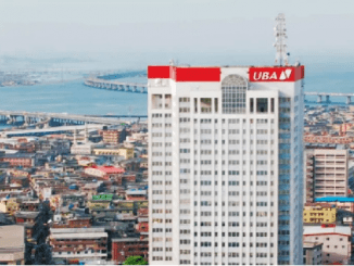 UBA internet banking/United Bank for Africa Plc