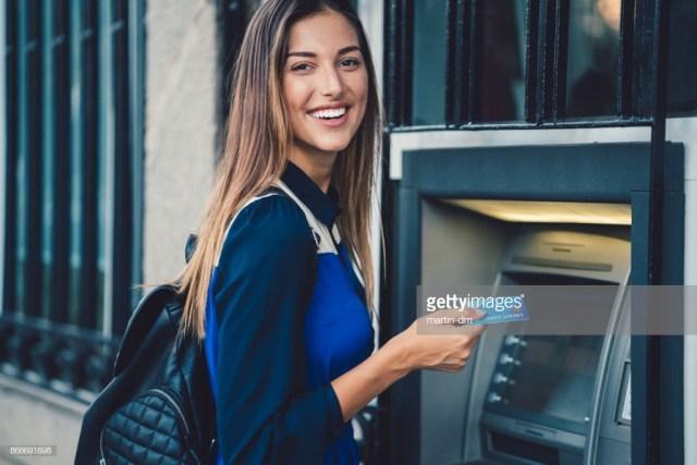 What is debit card