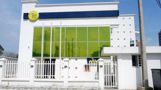 CBN takes over Skye Bank PLC