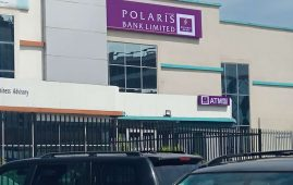 Polaris Bank Sort Codes
