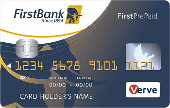 first bank credit cards