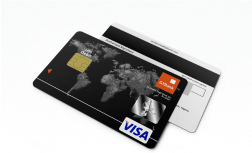 GT Bank credit cards
