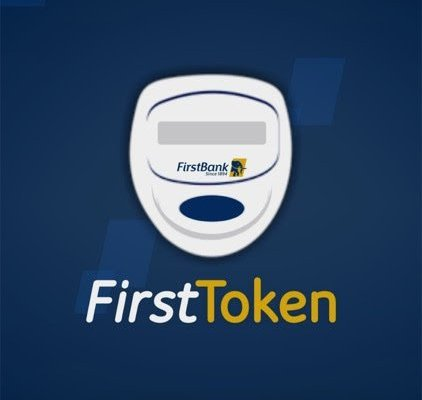 First bank token
