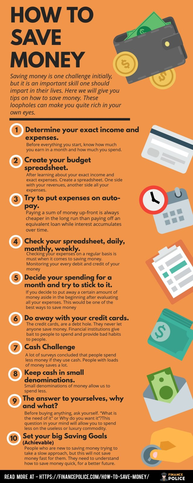 How to Save Money (26 Amazing Ways to Save Those Dollars)