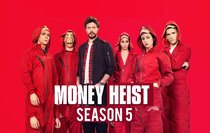 Money Heist Season 5: Release Date & All Trending News - Finance Rewind