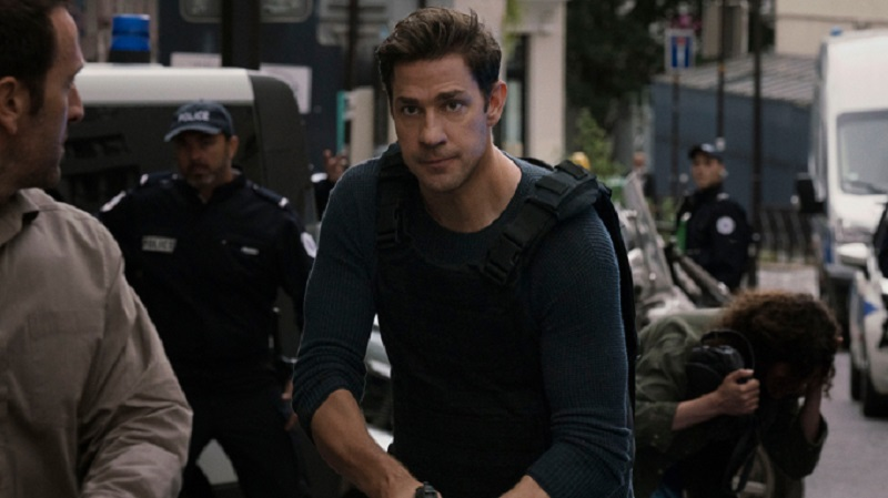 Jack Ryan season 3- Do we have an official release date and ...