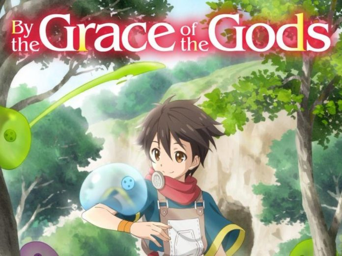 Gamers Discussion Hub BY-the-grace-of-god-anime-release-date-e1587284485674-1200x900 10 New Reincarnated Into Fantasy World Anime [2021]
