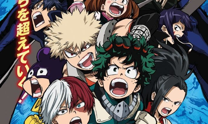 My Hero Academia Season 5: Release Date, Cast, Plot and Everything Else About It - Finance Rewind