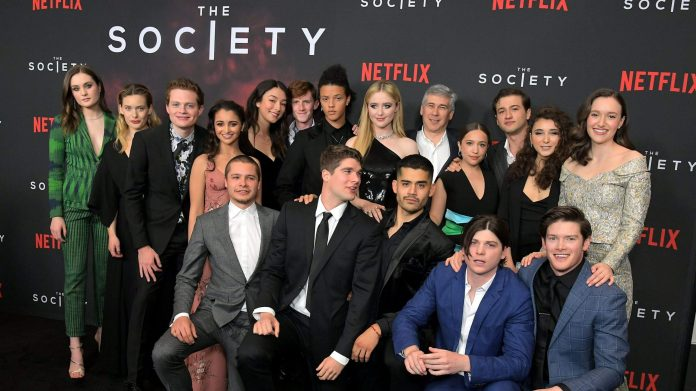 The Society Season 2: Release Date, Cast, plot, and all new updates -  Finance Rewind