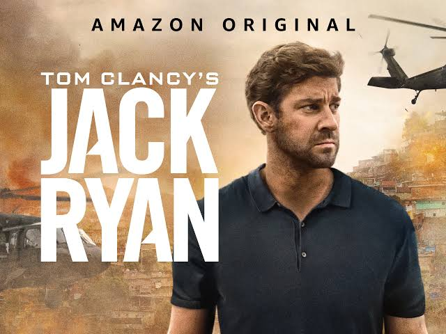 Tom Clancy's Jack Ryan Season 3: Release, Cast, Plot and what Amazon is  planning - Finance Rewind