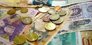 Avoir de l'argent