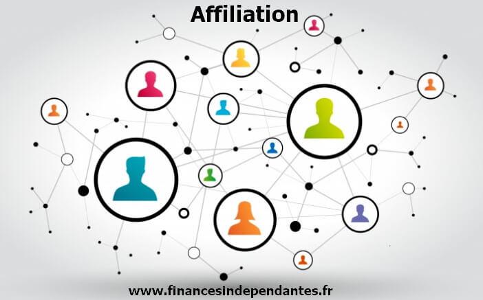 programme d'affiliation pour les sites de rencontres
