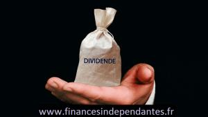 dividende mensuel