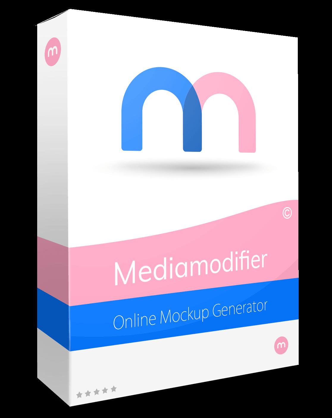 Mediamodifier