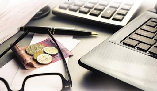 Gestion de nos finances
