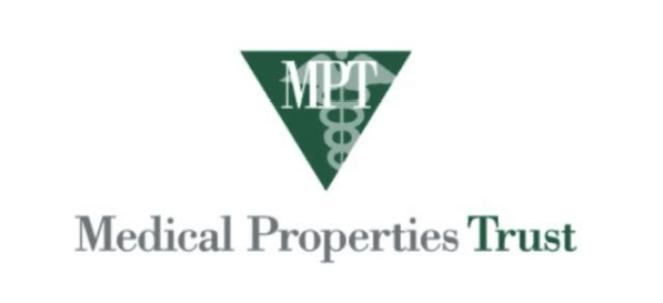 Medical property trust