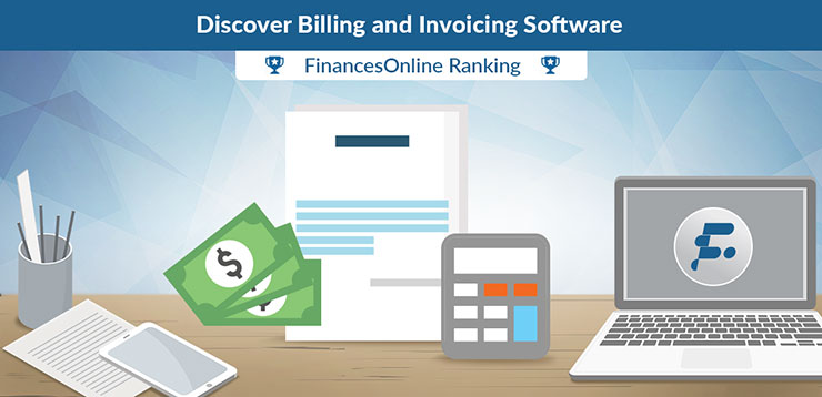 Best Billing Software and Invoicing Software Reviews   2018 List of     Billing and Invoicing Software