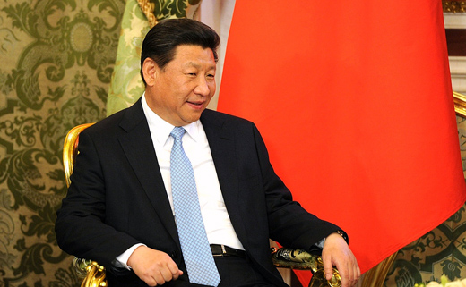 Xi Jinping outsourcing bpo china