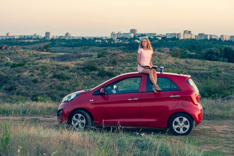 Car Finance Repayments