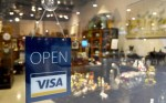 is visa stock undervalued