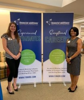 Financial Additions at FWCPA